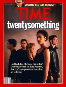 Twentysomething 7-16-1990