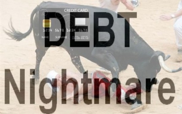 Debt Nightmare