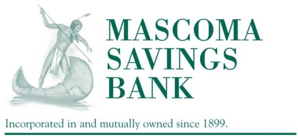 mascoma bank color logo