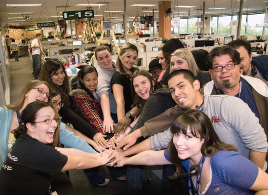 Zappos Loyalty Team